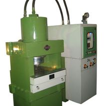 Coin Making Hydraulic Coining Press