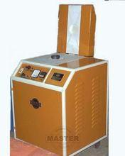Electric Induction Gold Melting Furnace
