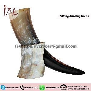Handcrafted Animal Horn