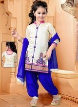 Kids Latest Style Salwar Suits