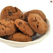 Milk Choclate Cookies