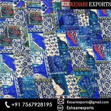 woven rayon fabric