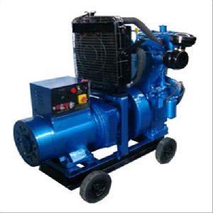 300 Amps Welding Generator