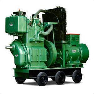 400 Amps Welding Generator