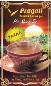 Pre Mix Tea Powder