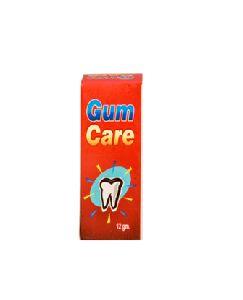 Gum Paint
