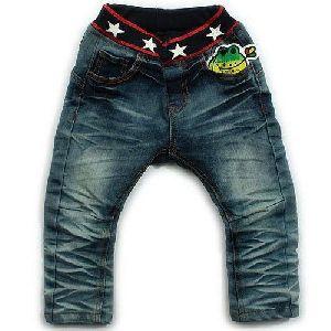 Kids Funky Jeans