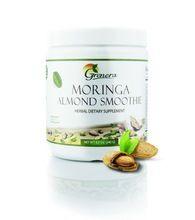 Moringa Almond Smoothies