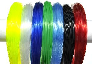 Multicolor Nylon Monofilament Fishing Line
