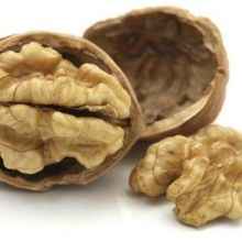 Walnut Kernel Without Shell