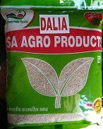 Wheat Bran(dalia)