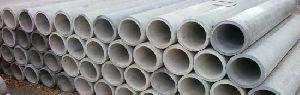 900mm Rcc Concrete Pipes
