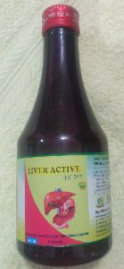 Liver Active Syrup