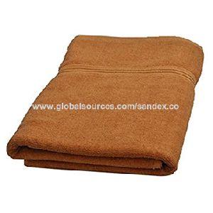 Velour Bath Towel