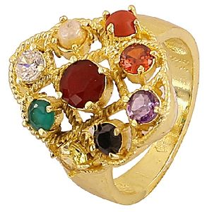 Artificial Golden Ring