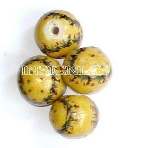 Hand Made Ceramic Beads