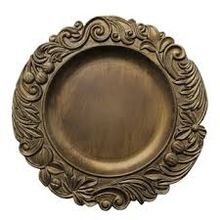 Charger Plate For Wedding And Party