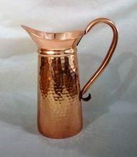Manufacturer Of Solid Copper Jug