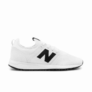 New Balance Mrl247 White/black Men Shoes Sku.47618 - Men New Balance Shoes