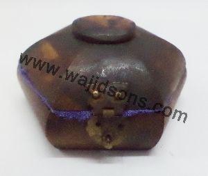 Handmade Bone And Horn Box