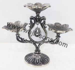 Metal Candle Stands And Stands