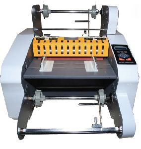 Manual Thermal Lamination Machine
