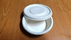 Bagasse Biodegradable Container