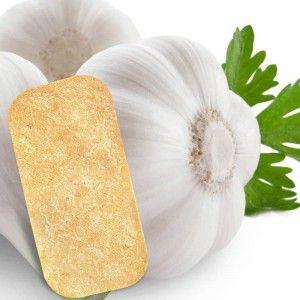 Garlic Mobile Khakhra
