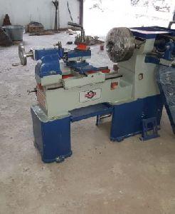 Precision Cone Pulley Centre Lathe Machine