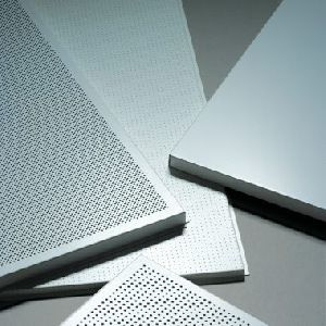Armstrong  Metal Ceiling