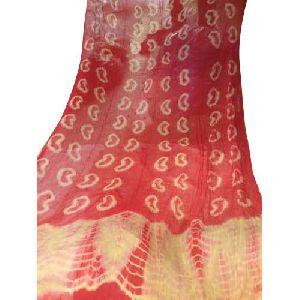 Nylon Dupatta Fabric