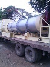 Asphalt Road Construction Machinery