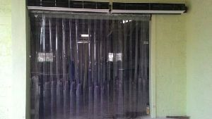 Cold Storage Pvc Strip Curtain