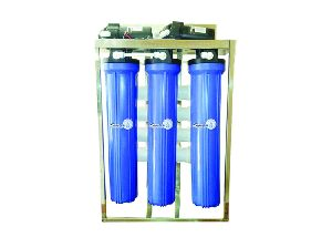 50 Lph Ro Water Purifier