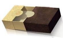 Corrugated Paper Watch Box