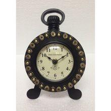Brass stand watch