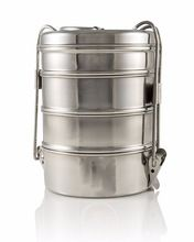 Stainless Steel Wire Tiffin Box