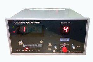 Digital Auto-manual Scanner