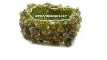 Chakra Crystal Bracelets