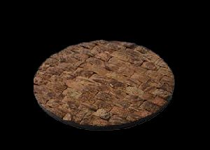 Coconut Shell Table Mat
