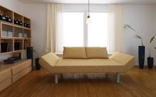 Sofa Bed With Cushions By Camabeds