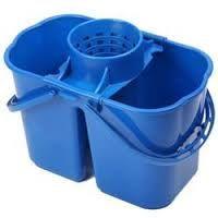Portable Buckets