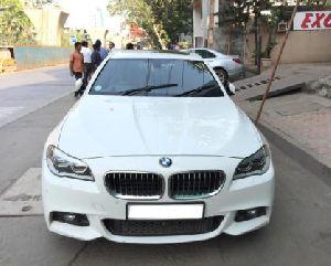 Used 2015 BMW 530d M Sport Car
