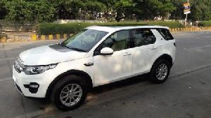 Used Land Rover Discovery Sports SD4 HSE Car