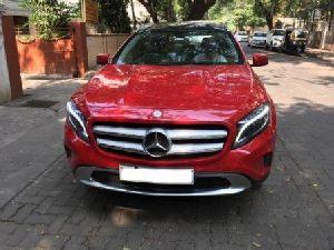 Used Mercedes GLA 200 CDI Sports Car