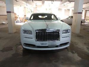 Used Rolls Royce Wraith Car
