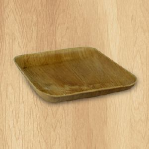 Disposable Durable Square Dinner Plate