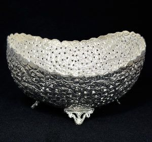 Fruit Bowl Oval
