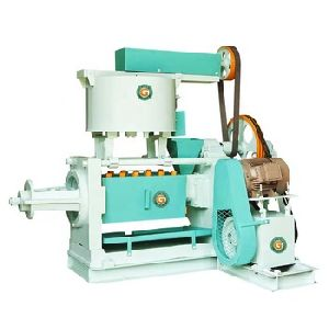 Soybean Screw Press Machine
