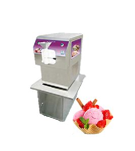Mr.freezo-20 (small Batch Freezer With Air)